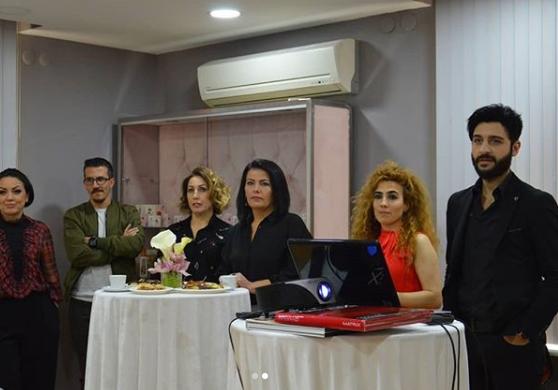 06.04.2019 Bursa eğitimi