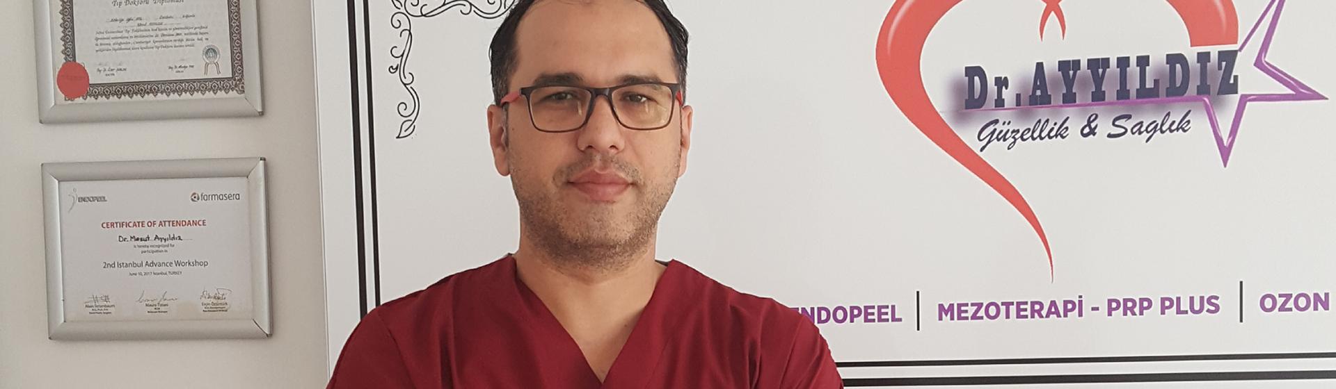 Endopeel tekniği Trakya ve Güney Marmara uygulama eğitim doktoru.